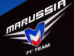 Marussia vestigt zich weer in Dinnington bij doorstart