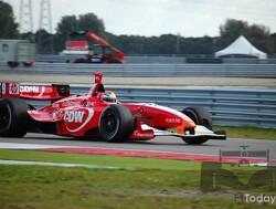 Dit jaar geen Champ Car op het circuit van Assen