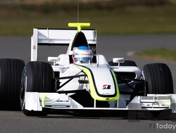 Historie: Haven't made the grid: De Honda trilogie: Deel 3 - RA109 - BGP001 uit 2009