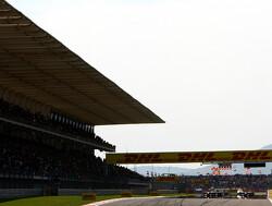 Een rondje over Istanbul Park Circuit