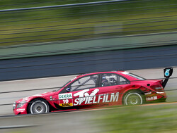 Susie Stoddart enters seventh DTM season as Susie Wolff