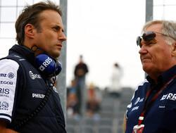 Patrick Head keert terug bij ontwerpteam Williams als consultant