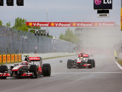 F1 to stream the 2011 Canadian Grand Prix on Saturday