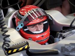 """Nick Fry: """"Idee om Schumacher te halen ontstond onder genot van een biertje"""""""