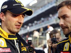 Robert Kubica to test Mercedes C class - report