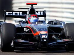 James Jakes bepaalt tempo op eerste testdag in Abu Dhabi