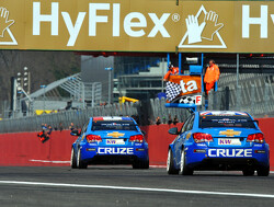 NIKA Racing joins grid with one Chevrolet Cruze