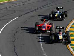 Malaysia 2012 preview quotes: Caterham F1 Team