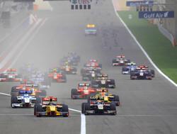 Clos en Hartley ook komend weekend van de partij in Bahrein