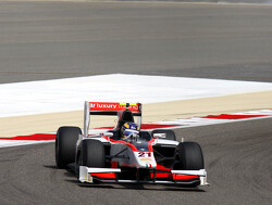 Rapax changes drivers line-up for Valencia