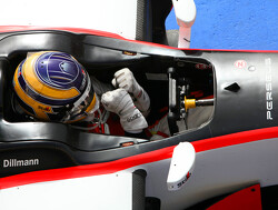 Russian Time signs Tom Dillmann for 2013