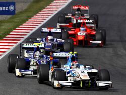 Kral bovenaan na training op Hungaroring, Van der Garde vijfde