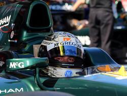 Cecotto bepaalt het tempo in Monaco, Van der Garde vierde