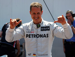 Hamilton wants to know Schumacher condition