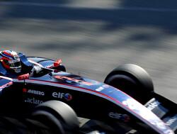 Pons Racing legt Zoel Amberg vast voor 2013