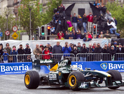 Caterham and Van der Garde confirmed for City Racing Rotterdam