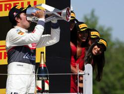 Ferrari vindt Perez te onervaren voor transfer naar Maranello