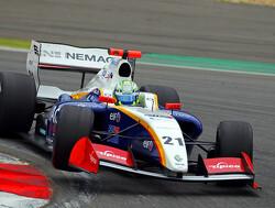 Draco Racing door met Nico Muller voor 2013