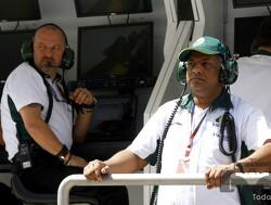 Fernandes geeft koper schuld van crisis bij Caterham