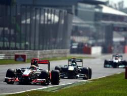 Het mooiste gevecht op Monza
