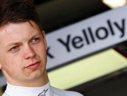 """Yelloly: """"Formule 1 is makkelijker dan gedacht"""""""
