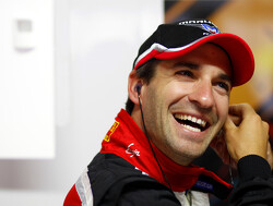 "No F1 return for Timo Glock: ""A bit of a joke"""