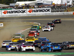 DTM cars for 2013 fixed at the current level