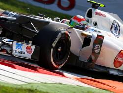 McLaren legt contact met Perez als alternatief voor Hamilton