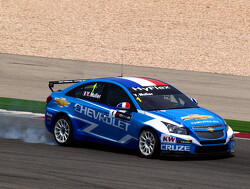 RML to run two Chevrolets for Muller and Chilton