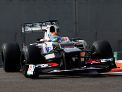 Sauber completes line-up for 2013 with Gutierrez and Frijns