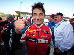 Mitch Evans graduates to GP2 with Arden