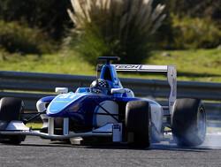 """Meindert van Buuren: """"GP3-test ging me best gemakkelijk af"""""""