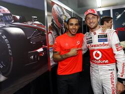 Hamiltons carrière onder de loep: strijd der Britse kampioenen (2012) (7/7)