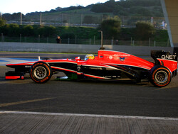 Marussia to stay in F1 with new Concorde Agreement
