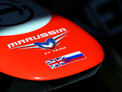 Marussia owner wants to merge with Sauber
