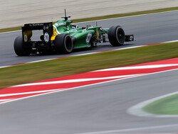 Australia 2013 preview quotes: Caterham F1 Team