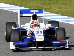 Robin Frijns elfde bij testdebuut op Jerez