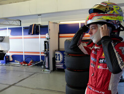 Hilmer Motorsport gives Frijns a seat for Bahrain