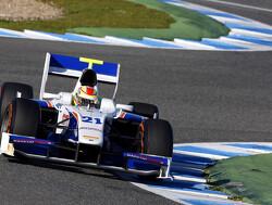 Calado sluit test in Jerez af op P1, Frijns elfde