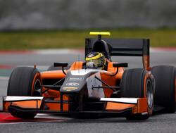 Rampscenario voltrekt zich voor MP Motorsport bij debuut