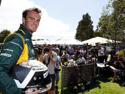 """Exclusief: Ambitie bij Van der Garde voor terugkeer in F1 ontbreekt: """"Zit nu goed op mijn plek"""""""