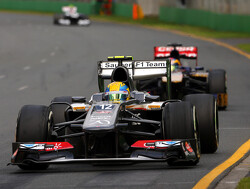 Malaysia 2013 Friday quotes: Sauber