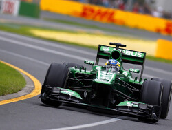 Caterham and CNN renew multi-year partnership