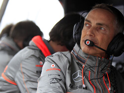 McLaren teleurgesteld in irrationele en emotionele rivalen