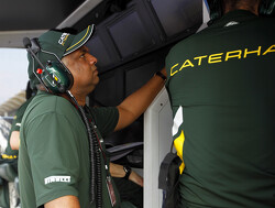 Caterham not affected by owner's football club woes - report