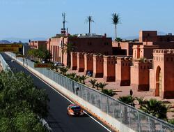 Auto GP annuleert seizoensopener in Marrakech