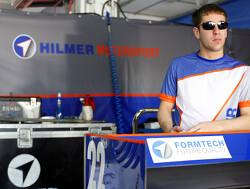 Leimer ongenaakbaar naar pole position, Frijns P10