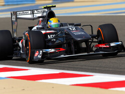Spain 2013 preview quotes: Sauber