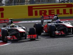 """Sergio Perez: """"McLaren-seizoen beschadigde mijn reputatie"""""""