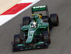 Caterham welcomes Truphone as communication partner